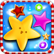 Candy Star Funny by zidtyboo kameta