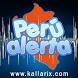 Sismos Perú : Peru.Alerta by kallarix.com