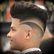 Men Hairstyle set my face 2017 by SmartAppDeveloper