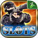 SWAT Slots by Green Zebra Games