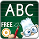 ABC Playground for Kids FREE by Jan Essig: Educational Apps & Silly Games