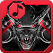 Horror Ringtones Scary Sounds by Customize My Phone