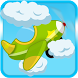 Flappy Plane by AlfaFantasy