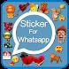 Sticker For Whatsapp by AllNewsHub