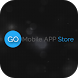 Go Mobile App Store by Gail Oliver
