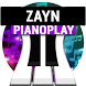 PianoPlay: ZAYN by FanFUN