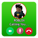 Call Prank ROBLOX by Ngebutbinggo
