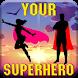 Test: Your Superhero