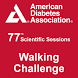 ADA Walking Challenge 77th SS by Heka Health