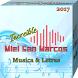 Increible Miel San Marcos 2017