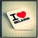 I Love Belarus by deniz soft
