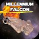 Squadron Wars : Millennium Falcon by Rogue Star Co.,Ltd.