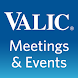 VALIC Meetings and Events by American International Group, Inc.