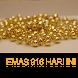 Harga Emas 916 Semasa by GoldArt