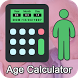 Age Calculator by DD Prank Mixer Inc.