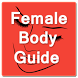 Female Body Guide In English by Info developer