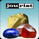 Minerals & Gemstones by Jourist Verlags GmbH