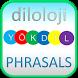 Diloloji YÖKDİL Phrasals