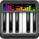 Electric Piano Digital Music by SendGroupSMS.com Bulk SMS Software
