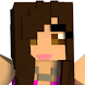Top girl skins for minecraft by brzee DM