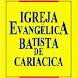 IGREJA IEBC by AppNew Soluções Inteligentes