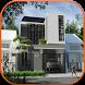 Desain Rumah Trand Masa Kini by ahmad hadid