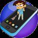 برنامج تسريع الهاتف طيور الجنة by Ultimate Fun4Kids Games