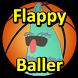Flappy Baller