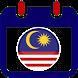 Classic Malaysia Calendar
