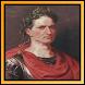 Gaius Julius Caesar by Aliensareblue