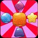 Jelly 2048 by GetProf Games