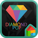 Diamond pop by iConnect