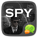 GO SMS PRO SPY THEME by ZT.art