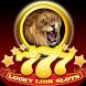 SLOTS - Lucky Lion 222 Slots by Katz Katz Appz