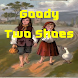 kids ebook-Goody Two-Shoes by kept the sun