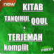 Kitab Tanqihul Qoul + Terjemah by Doa Anak Sholeh