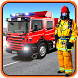 FireFighters: Fire Truck Sim by Game Brick Studio