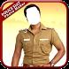 Police Suit Photo Maker by MVLTR