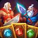 Heroes of Battle Cards by Plarium Global Ltd