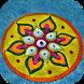 Best Rangoli Designs by Prank App Zone
