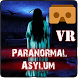 VR Paranormal Asylum by Rzerogames