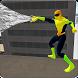 Spiderweb hero Avenger battle-Infinity mortal war by Super Flash hero Games
