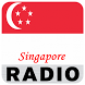 Singapore Radio Stations by World Radio Live Channel Listen Free