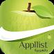 Appllist بالعربية by mhealth company