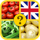 1 Pic 1 Word : Vegetables Quiz by MJMobileDev