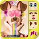 Princess Flower Crown Stickers by Mobile Apps For Kings