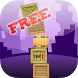 Stack Up Tower Blocks FREE by WebLantis