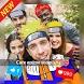 ninja snap Photo Maker Cosplay by Rocket Apps dev