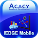 Acacy: iEDGE Mobile by ACACY Co., Ltd