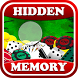 Hidden Memory - Vegas World by Difference Games LLC